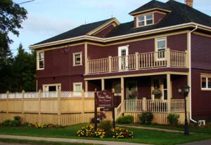 The Home Place Inn & Restaurant